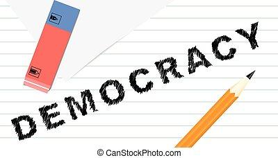 Creative democracy