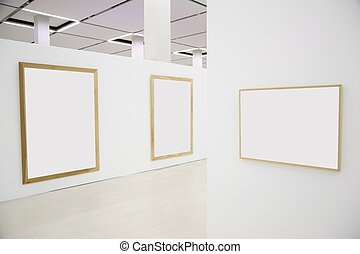 frames in the hall 4