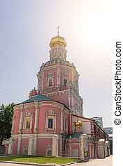 Cathedral of the Epiphany - The Cathedral of Bogoyavlensky...