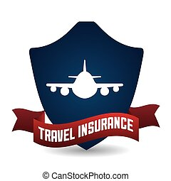travel insurance design - travel insurance graphic design ,...