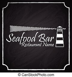 seafood Signs Restaurant