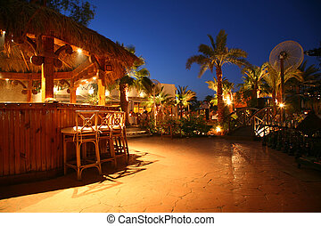 tropicais, barzinhos, 2
