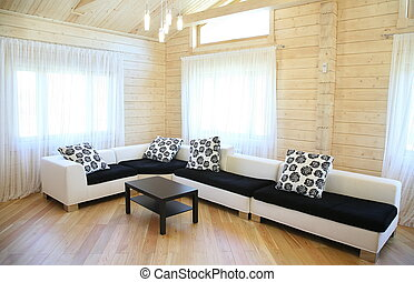 summer-resort interior 3