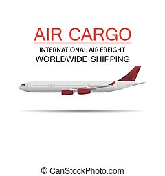 air cargo Worldwide shipping