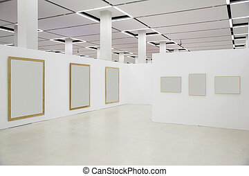frames in the hall 3