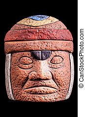 Olmec culture