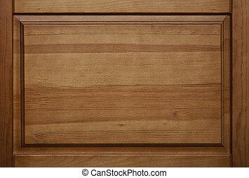 wood frame