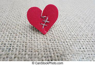thread stitches