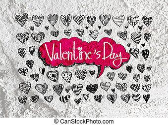 design, Herzen, Liebe,  Valentine
