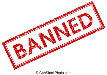 banned stamp stock photos - photo #42