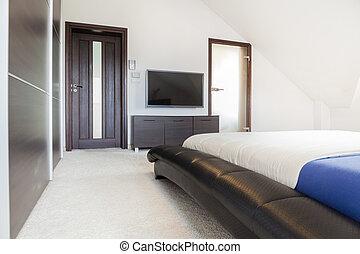 Beauty room in luxury hotel
