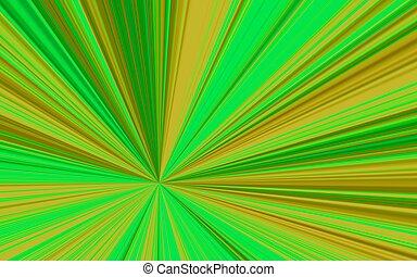 illustration of colorful pastel sunburst - digital high...