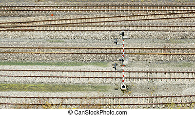 railway station - Thailand