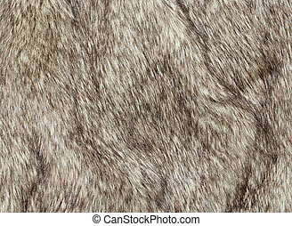 faux fur - Faux fur fabric for the fashion industry used to...