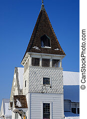 Historical Church - This historical church is a landmark in...
