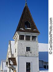 Historical Church - This historical church is a landmark in...