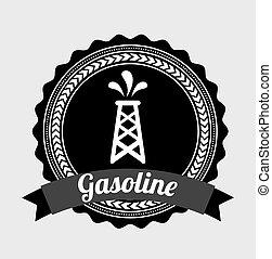 gasoline design