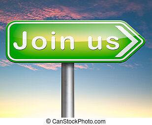 Join us sign - join us now online membership sign in here