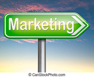 marketing plan and strategy target business market