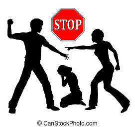 Stop Violence against Children - Corporal punishment like...