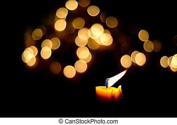 Candle flame Illustrations and Clipart. 10,451 Candle flame ...