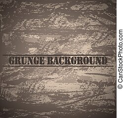 Grunge background. Vector illustration.