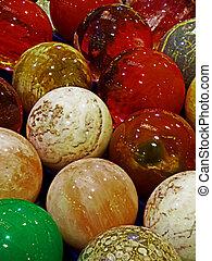 Energy stones polished in round shape 1 - Energy stones...
