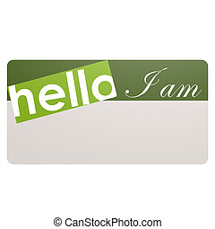 Green card I am