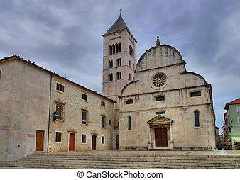Zadar Sv Marija