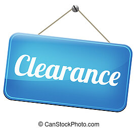 clearance grand sale stock summer or winter sales and...