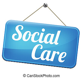 social care or health security healthcare insurance pension...