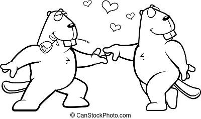 Beaver Romance