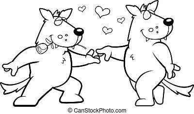 Wolf Romance