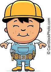 Child Builder
