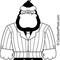 Gorilla Suit