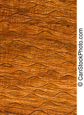 Wave wood craft - Pattern wave wood craft texture for decor