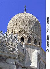 cúpula, mesquita