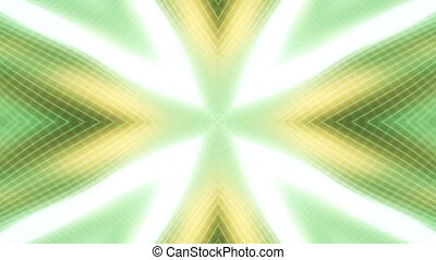 Wire Frame VJ Abstract Loop X77 - Wire Frame VJ Abstract...
