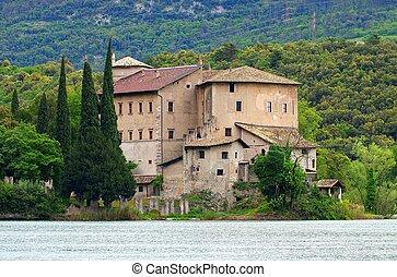 Toblino Castel