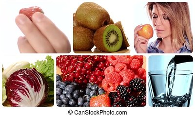 wellness foods composition