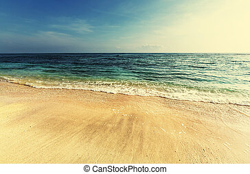 Beach - Serenity beach