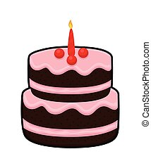 Yummy Cake Clipart : Yummy Clipart Vector and Illustration. 6,519 Yummy clip ...