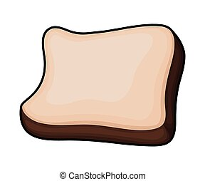 Bread Vector