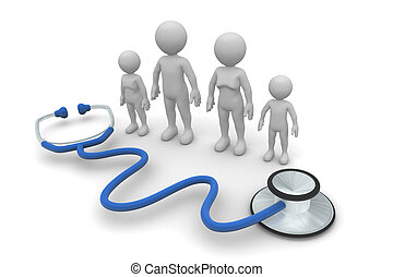 Family doctor Illustrations and Clipart. 1,581 Family ...