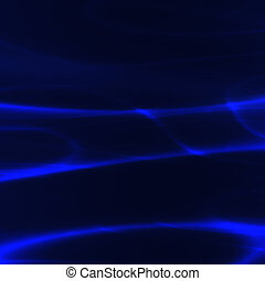 Glowing energy abstract - Abstract wallpaper illustration of...