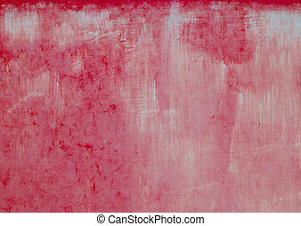 Red background - Purple red background