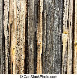 barnboard background - vintage barnboards for background use
