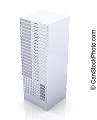 19inch Server