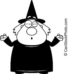 Witch Confused