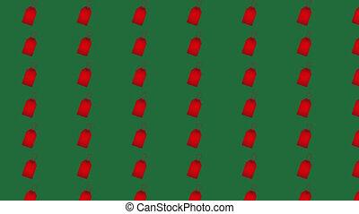 Santa Christmas Animation